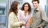 Comment faire pour exécuter une relation avec mon patron?  - Assistance