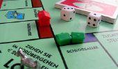 Variantes Monopoly - idées intelligentes pour des soirées de jeux passionnants