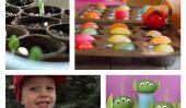 Le bon marché, The Easy & The Free: Meilleur printemps et Pâques Activités Pour les tout-petits