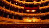 Hambourg: Neue Flora - une visite à la comédie musicale fonctionne si