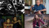 """Sorties DVD de la semaine: '22 Jump Street, '' Si je reste, '' Sin City 2 """"La compétition pour l'attention"""
