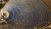 Le Solar Power Towers de Séville, en Espagne