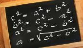 Employé de banque et les mathématiques - ces compétences que vous devez avoir