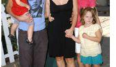 La star de Twilight Peter Facinelli sur l'augmentation de trois filles.