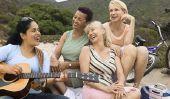 De belles mélodies de guitare pour débutants et avancés