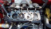 L'eau dans l'huile moteur - que faire?