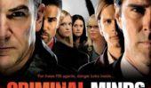 """""""Criminal Minds"""" Saison 10 spoilers: Episodes aux longs Garcia Cherchant Fermeture De infirmière Crooked, Reid souffrant du SSPT"""