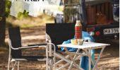 25 Idées de plein air de IKEA pour le printemps / été 2013