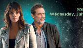 'Extant' Saison 2 Nouvelles CBS: Molly Goes to Recovery Center Restwell, qui se double d'un hôpital psychiatrique [Visualisez]