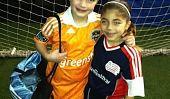 9-Year-Old Gabriella Giudice rejoint Twitter: Est-elle trop jeune?  (Photos)