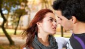Le baiser parfait - donc vous SMOOCH droit