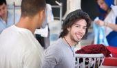 Jensen Ackles - de sorte que vous vous coiffer comme la star de Supernatural