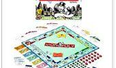 20 jouets les plus fous Relooking: du monopole à My Little Pony
