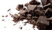 alimentation au chocolat - si vous prenez du plaisir