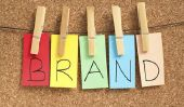 Créer une marque - comment cela fonctionne: