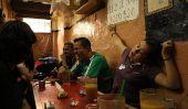 Bizarre Nouvelles Du Mexique: Top étrange Headlines mexicains Cette Semaine