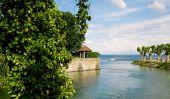Hôtels insolites dans et autour de Constance - afin de gérer les Lakeside Vacances