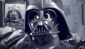Star Wars Instagram officiel: lance Avec Darth Vader Selfie pour Episode VII Mises à jour