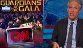 Jon Stewart nous rappelle parfaitement ce que les nouvelles oublié de couvrir