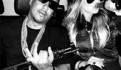 """Khloe Kardashian et français Montana Breakup Nouvelles Mise à jour 2014: At 'KUWTK' Star Dump """"Do not Panic"""" Rapper fil secret texto?"""