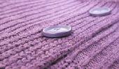 Veste traditionnelle se tricoter pour les dames