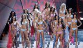Miss Monde intelligemment hache leur concurrence de maillot de bain, mais ils pourraient faire encore mieux