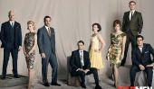 Saison 7 Finale Spoilers «Mad Men»: La Saga Don Draper conclut Officiellement [Voir]