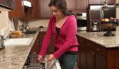 Lave-vaisselle pour un seul ménage?  - Aide à la décision