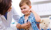 Feindre la maladie - de sorte que vous pouvez savoir si votre enfant est vraiment malade