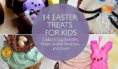 14 Traite de Pâques pour les enfants