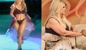 Kirstie Alley de perte de poids Photos: 100 livres perdues, Pas de chirurgie plastique!  (Photos)