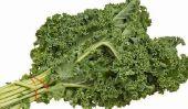 Quels sont les Top 10 des avantages de manger Kale?