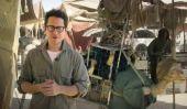 JJ Abrams veut que vous soyez Dans Star Wars: Episode VII