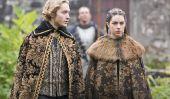 «Règne» Saison 3 spoilers: Mary Frances et se rapprocher, Leith et la princesse Claude Démarrer une Romance, Scènes avec la Reine Elizabeth en Angleterre