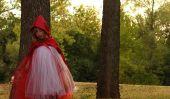 Meilleurs Costumes d'Halloween pour les enfants à la main: Partie I