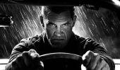 """Film Week-end Aperçu remorques: «Sin City: J'ai tué pour elle», «If I Stay"""" Face Off"""