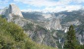 Enjeux environnementaux actuels News: Park Rangers Ban Drones au parc national de Yosemite, disent qu'ils sont Ruiner beauté du parc