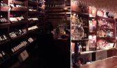 Café Gabbiano: Un incroyable Restaurant italien à Sarasota, en Floride