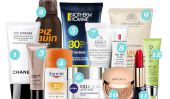 Crème solaire: Cela peut les nouveaux produits cosmétiques avec un FPS