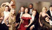 Le problème avec Hollywood émission la couverture de Vanity Fair