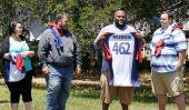 Ruben Studdard 'Biggest Loser' & Gain de poids: Vainqueur idole américaine pèse 462 livres, la plus lourde jamais Concurrent