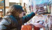 Journée de travail 2013 Sales & Top offres: magasins qui offrent les plus grandes Réductions ce jour férié!