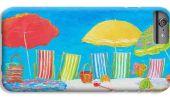 Profitez de l'été avec un iPhone Case Beach-Inspiré