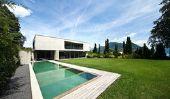 Maison et Villa - Différences