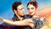 Qui sont les 10 meilleurs acteurs de Bollywood 2014