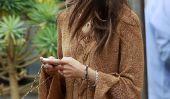 Alessandra Ambrosio sans maquillage - Et oui, elle est toujours magnifique (Photos)