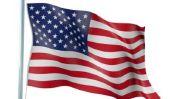USA Bikini - donc vous montrer le drapeau