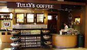 Top 10 des chaînes de café les plus célèbres dans le monde