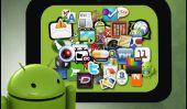 Top 10 des applications Android meilleurs 2015