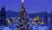 Top 10 La plupart des arbres de Noël populaires à des prix abordables